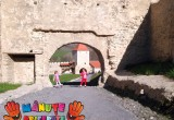 Cetatea Rupea - Calatorii cu copiii - 44